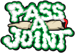 Pass A Joint
