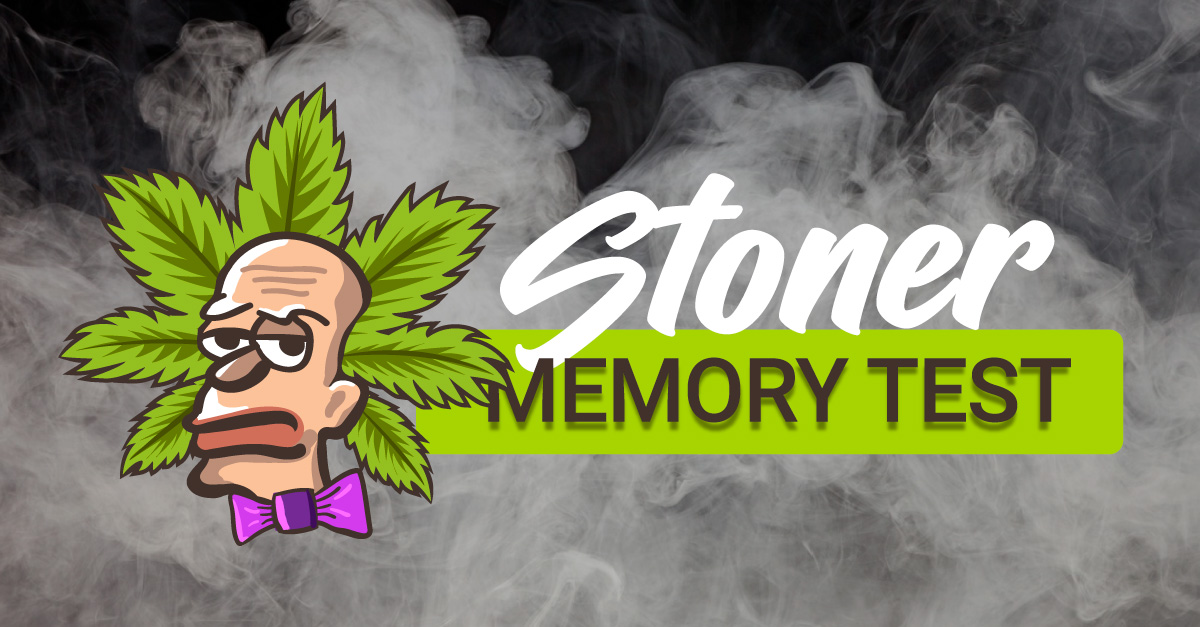 Play Stoner Memory Test on Any Device
